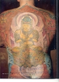Buddha - tattoos photo