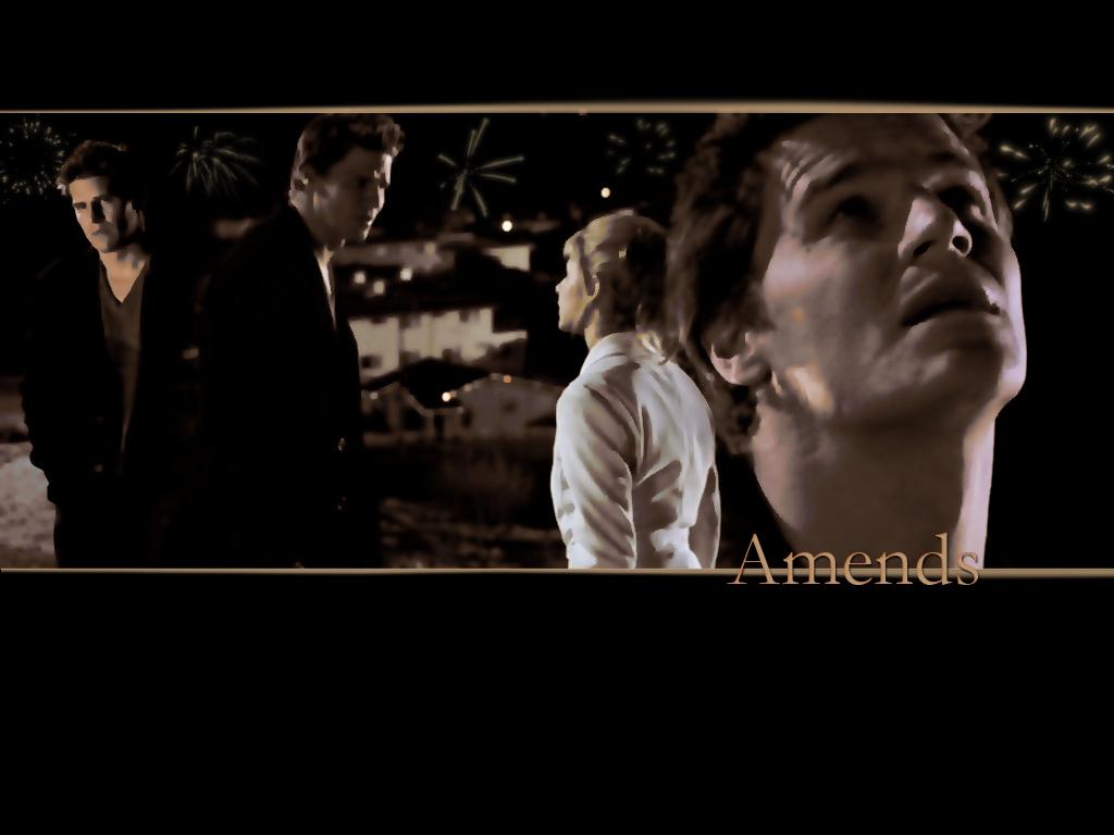 Buffy & malaikat
