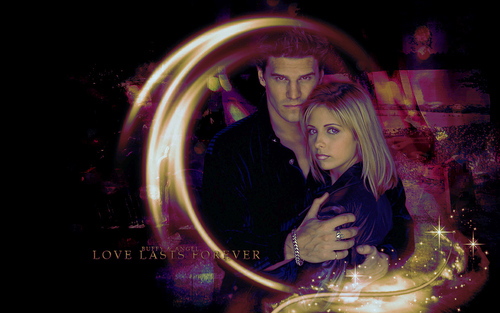 Buffy & 앤젤