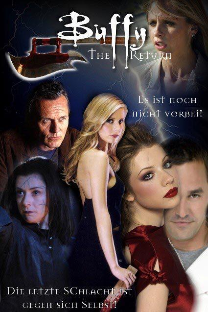 Buffy Movie