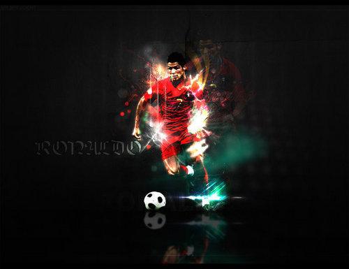 C. Ronaldo #7