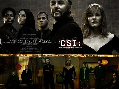 CSI : Las Vegas