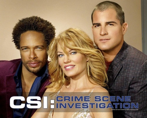 CSI - csi Wallpaper