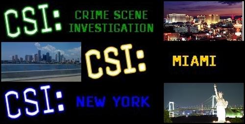CSIs......