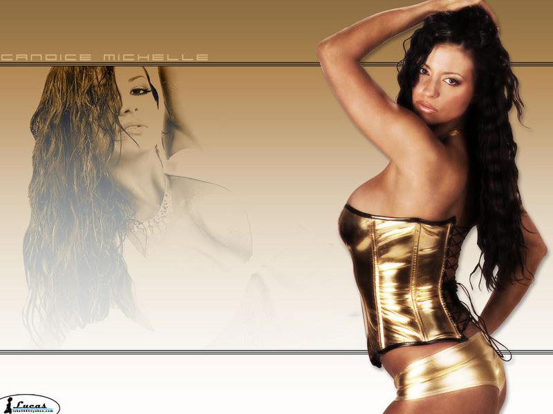 Candice - Candice Michelle
