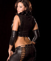 Lovely Leather - Candice Michelle