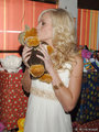CariDee Plays With Stuffed Toys