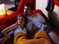 Chasing Amy--Holden and Alyssa