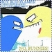 Cheese & Bloo - fosters-home-for-imaginary-friends icon