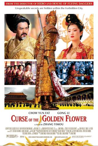 Chinese movie wallpapers