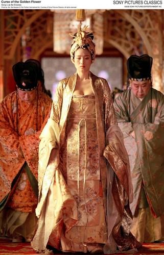 Chinese film wallpaper