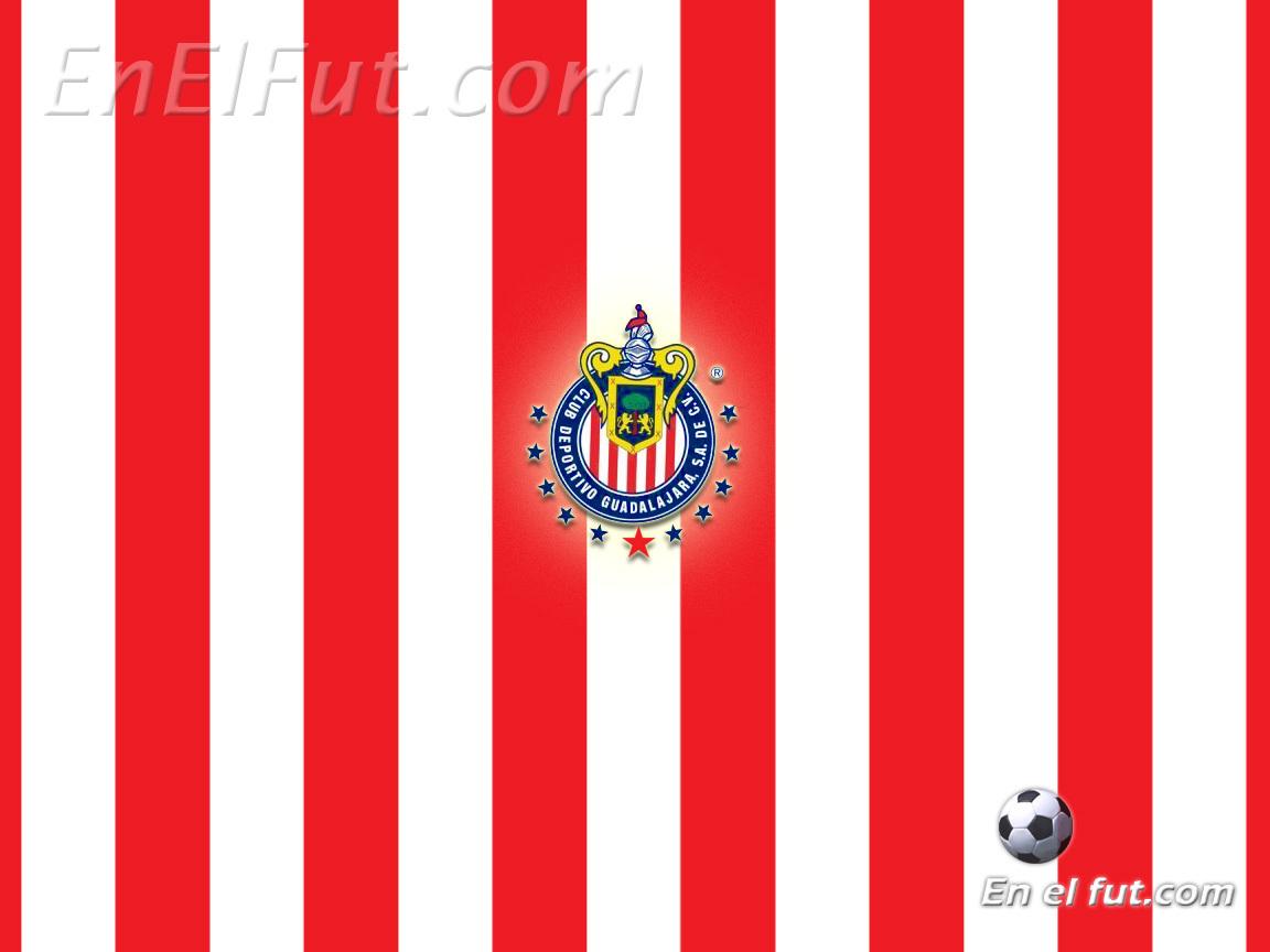 Club Deportivo Chivas USA Chivas