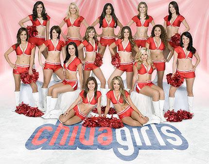 Chivas De Guadalajara Girls