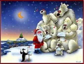 বড়দিন Bears (2008)