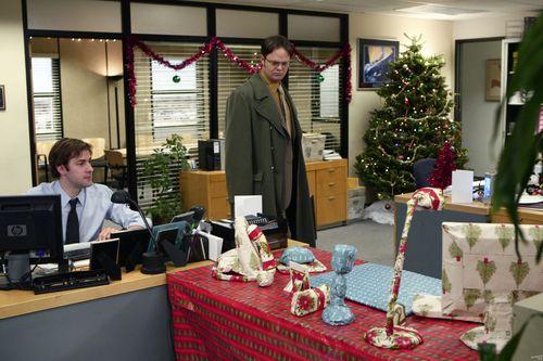 Christmas Promo Photo
