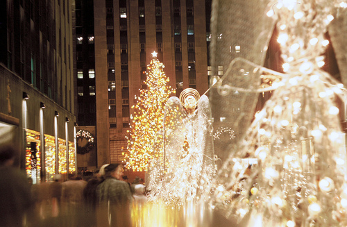 Natale in New York