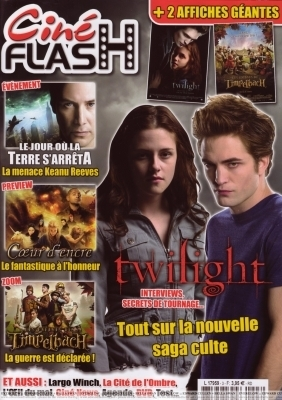 CineFlash (French) Scan