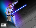 Clone Wars - obi-wan-kenobi wallpaper