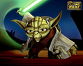 Clone Wars - star-wars-clone-wars wallpaper