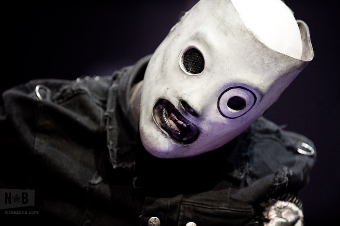Corey 2008 - Slipknot Photo (2932596) - Fanpop