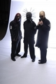 Corey,Craig and Sid - slipknot photo