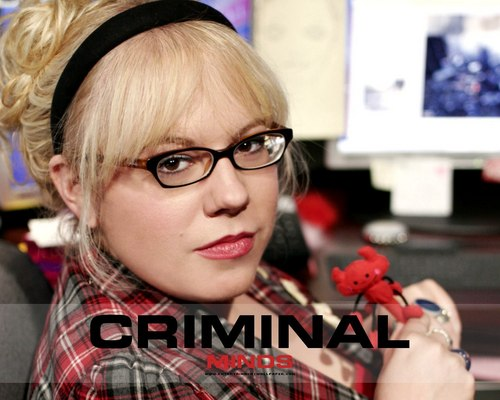 Criminal Minds wallpaper containing a portrait entitled Criminal Minds