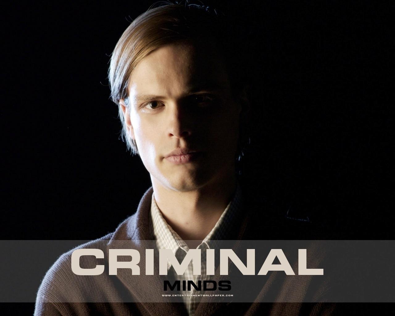 criminal minds criminal minds wallpaper 2953194 fanpop