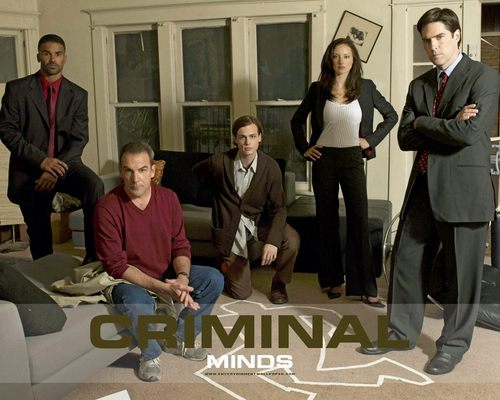 Criminal Minds Hintergrund containing a business suit called Criminal Minds