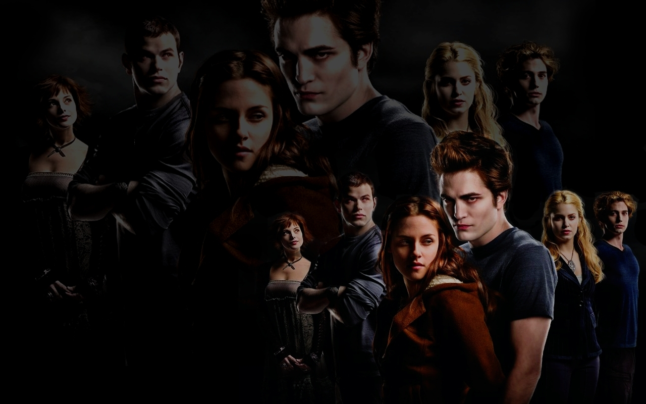 Twilight Series images...