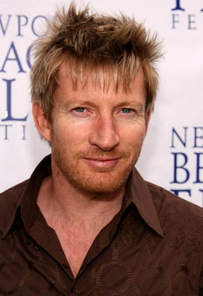The 51-year old son of father  Bill Wenham and mother Kath Wenham, 183 cm tall David Wenham in 2017 photo