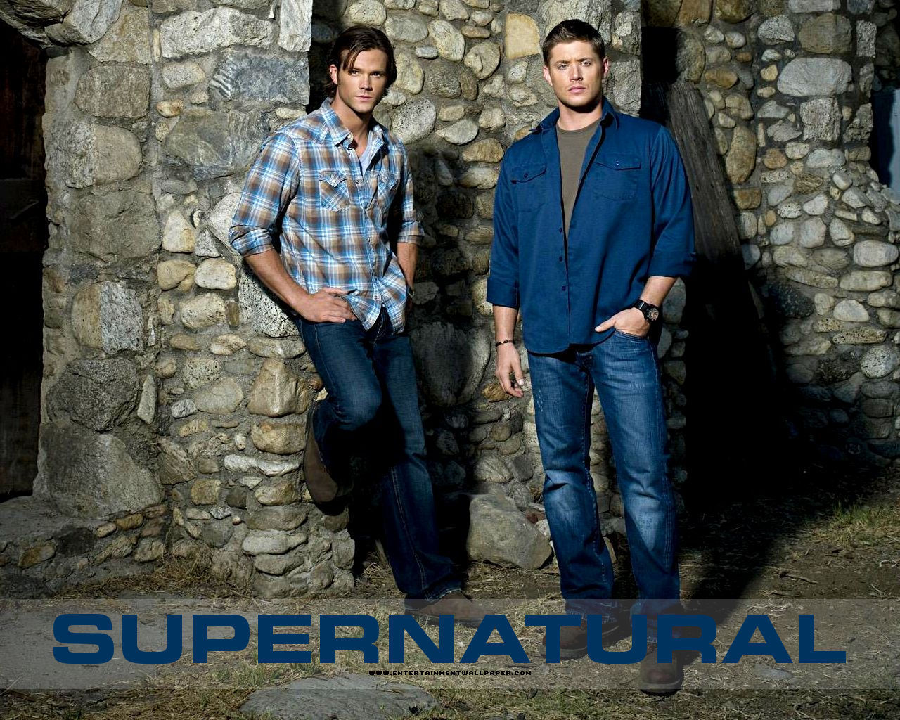 Girls, which one would you choose from Supernatural: Sam ...