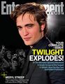 December 5, 2008: Entertainment Weekly - twilight-series photo