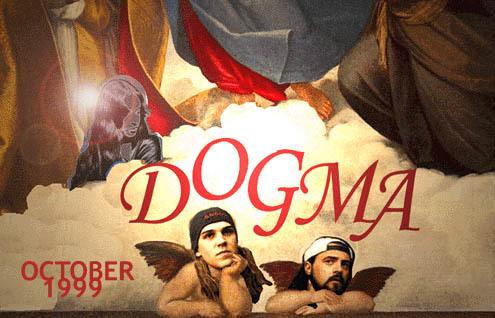 Dogma Fanart