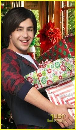 mannetjeseend, drake & Josh Christmas