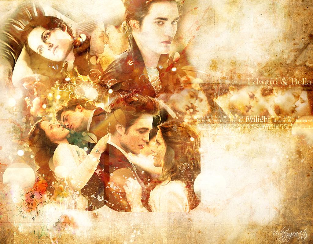 Edward & Bella - Twilight of Your Life