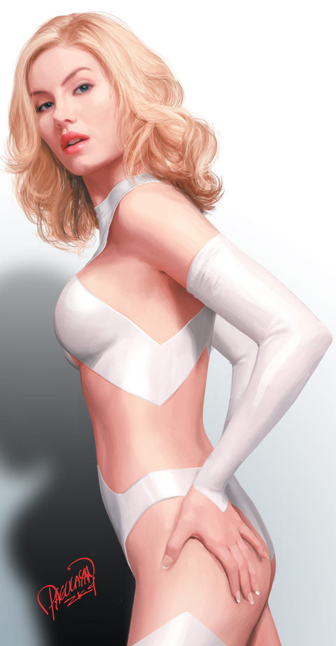 elisha cuthbert nude pics. fakes de elisha cuthbert
