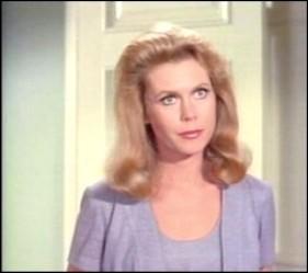 Elizabeth as Samantha