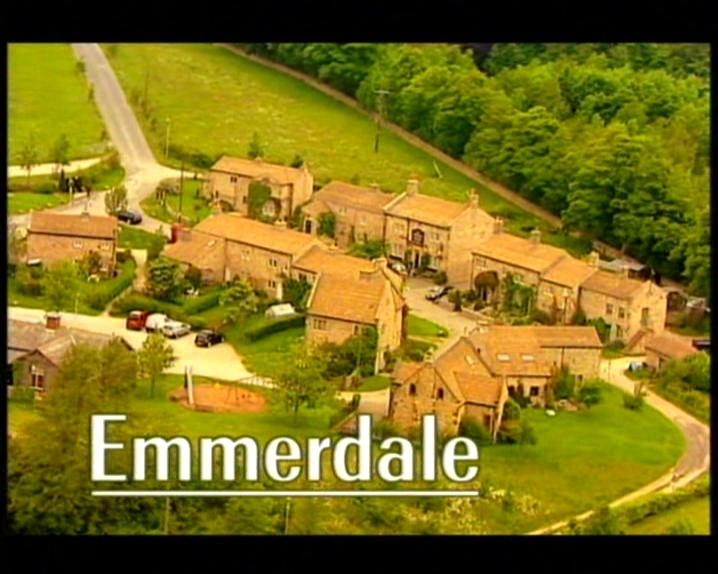 emmerdale - photo #2