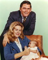 Family Of Three - bewitched photo