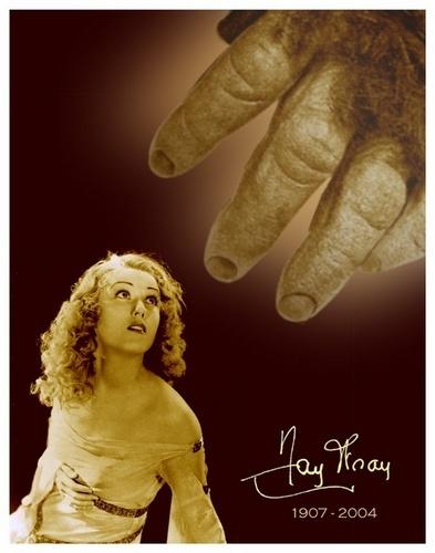 Fay Wray Tribute