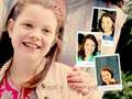 Georgie Wallpaper - georgie-henley wallpaper