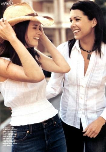 Gilmore Girls 照片