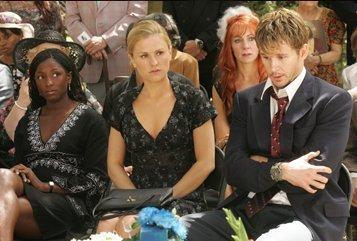 Gran's Funeral