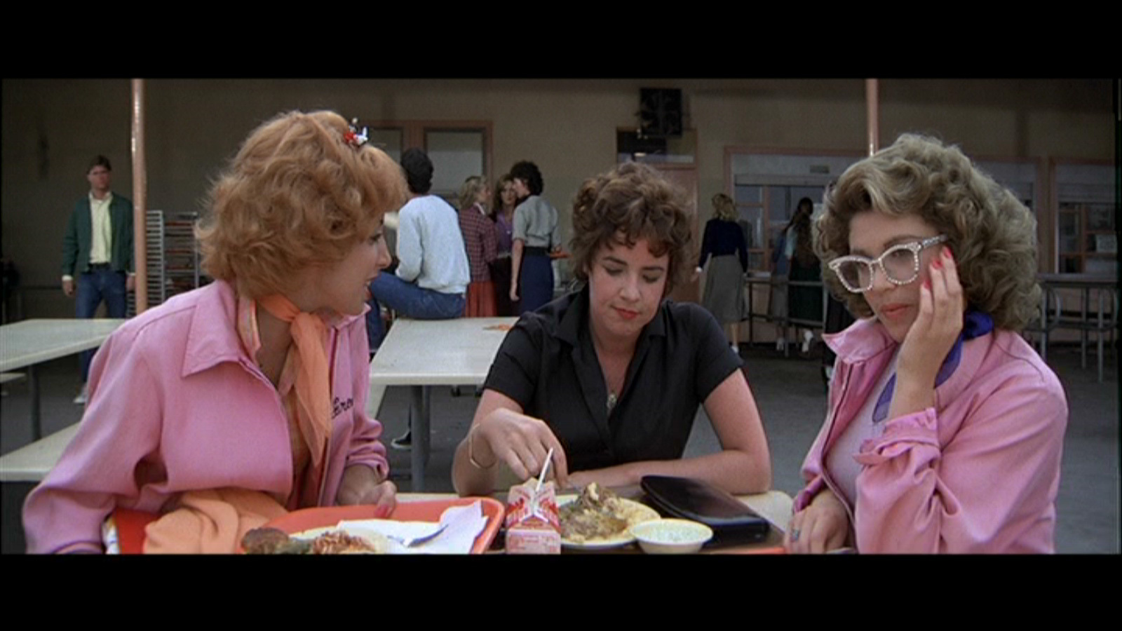 behavior in the movie grease Grease seems like one of those movies that will out behavior that's alien to them if you can only catch one thing leaving netflix in january 2018.