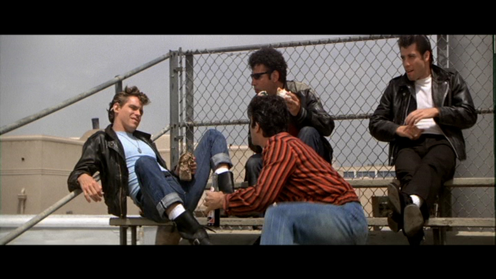 Grease Grease The Movie Image 2984284 Fanpop