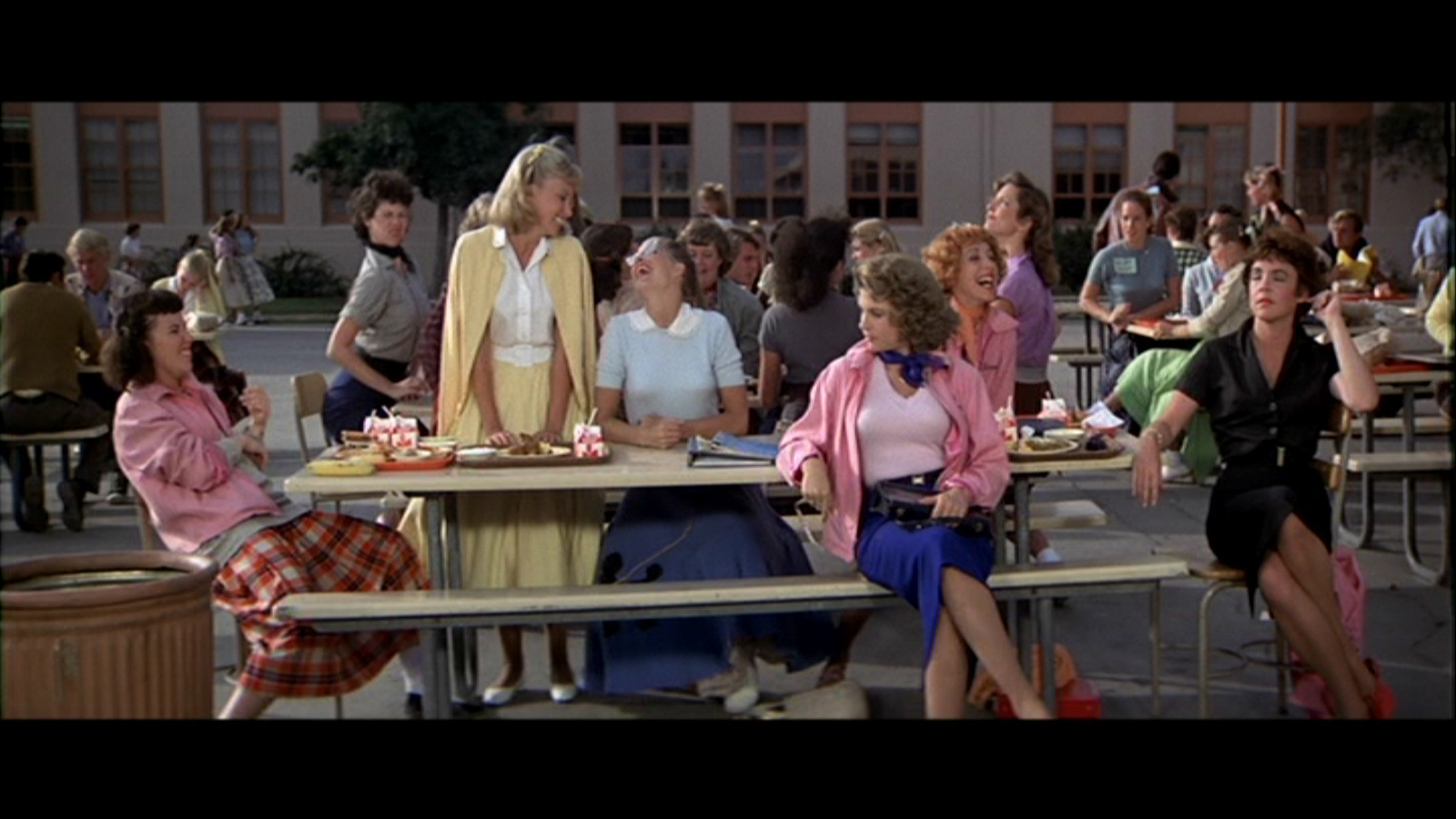 Grease Grease The Movie Image 2984331 Fanpop