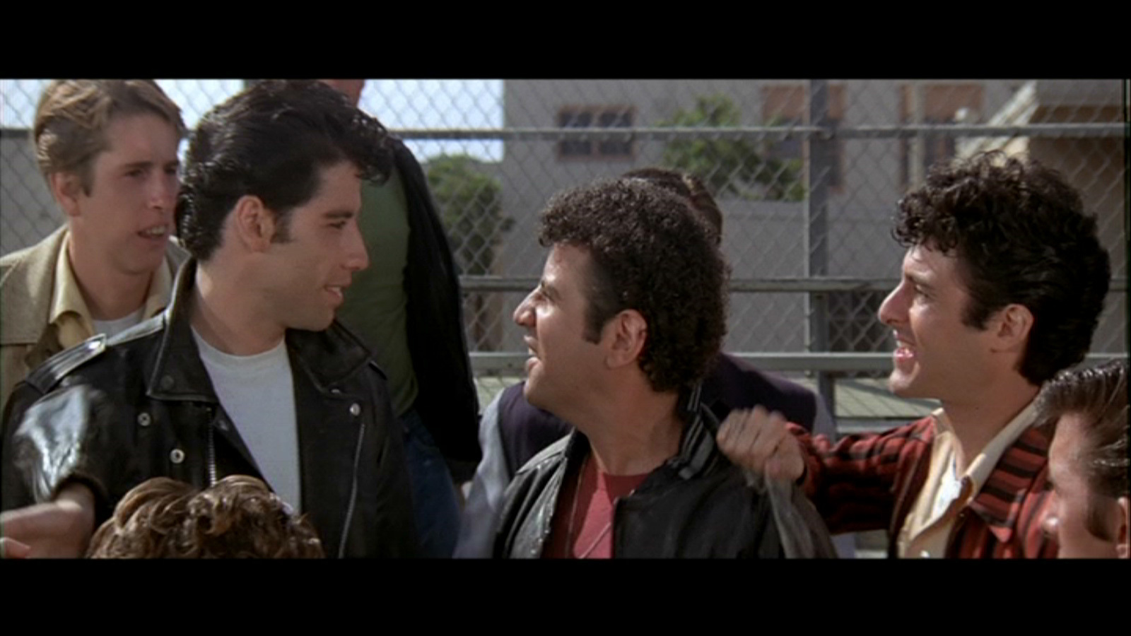 Grease Grease The Movie Image 2984451 Fanpop
