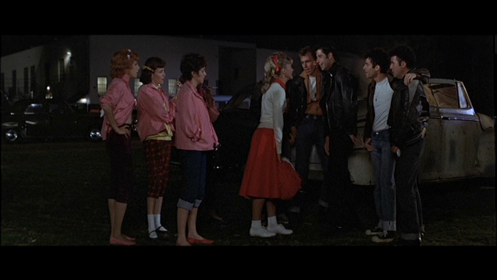 Grease Grease The Movie Image 2990216 Fanpop