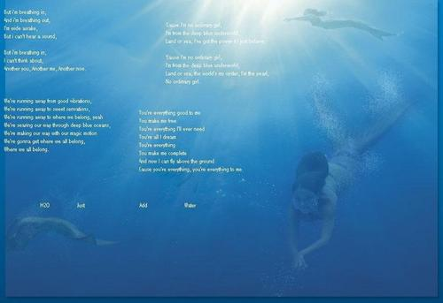 H2o Mermaids Lyrics