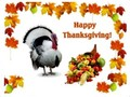 Happy Thanksgiving  ... 2008 - thanksgiving wallpaper